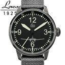 Laco ラコ 腕時計 自動巻き DC-3 ドイツ製 パイロットウォッチ【861901】【smtb-k】【kb】【安心の国内正規品】【代引手数料 送料無料】【RCP】 0824楽天カード分割10P03Dec16