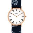 リッチゴーンブローク レディース腕時計 ROSEGOLD MARCEL CASE ローズゴールドマーセルケース RICH GONE BROKE RGMCAS…