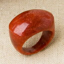 ◆華麗な艶めき「本珊瑚 スポンジ珊瑚スタイリッシュリング」【赤珊瑚 指輪】【さんご指輪】【サンゴ 指輪】【珊瑚リング】