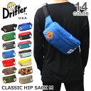 Drifter/ドリフター 追加カラー入荷!! H