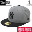 ニューエラ/NEW ERA ベースボール キャップ ニューヨーク ヤンキース New York Yankees 59fifty /帽子 メンズ レディース 【送料無料】【あす楽】