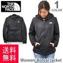 ザ・ノース・フェイス/THE NORTH FACE Women' BOREAL JACKET-RTO NF0ASV8 ボレアル ジャケット ナイロンジャケット ...
