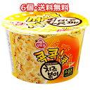 【送料無料】チーズポッキ (大)95g 6個 オットギ チェダーチーズ チーズ チーズラーメン カッ...