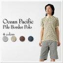 Ocean Pacific - Pacific Ocean - OP pileborderpolo ★ ★ ◇ ◇ * *