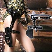 ハロウィン ミリタリー アーミー ベルト 小物 コスプレ コスチューム ハロウィン コスプレ 制服 ポリス コスチューム コスプレ衣装 こすぷれ cosplay 仮装 衣装 ハロウィン アーミー ca 制服  アーミー 軍服