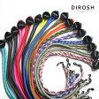 DIROSH/ディロッシュ/グラスコード/メガネコード/日本製/ロスコ社製パラコード/ROTHCO【P01Jul16】
