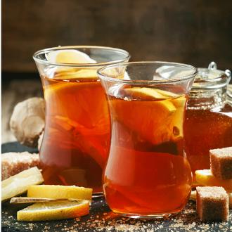 紅茶茶 FBOP 尼爾吉裡 HAVUKAL (有車) [2016年品質季節,1000 克茶葉破碎的類型