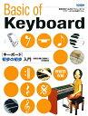 キーボード 初歩の初歩入門 Basic of keybord〜【ド