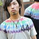 ★ネコポスOK♪【Heritage stone/ヘリテイジ ストーン/SS】タイダイ染めTシャツ [44]