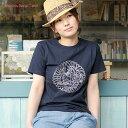 Tシャツ  Tシャツ レディース 半袖 Tシャツ レディース Tシャツ メンズ Tシャツ 白 Tシャツ 黒 和柄 鴛鴦 えんおう 150 160 S M L XL