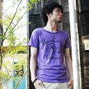 Tシャツ デザイン プリント Arkansas 半袖 Tシャツ メンズ 倉敷児島発 /SS