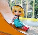 ◎【Blythe/ブライス】ドール『ネオブライス/プレイフルレインドロップス』 人形・着せ替え・オシャレ・プレゼント・カスタム