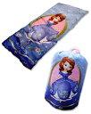 【ちいさなプリンセス ソフィア】 SLUMBER BAG 寝袋 DISNEY アメキャラ アメリカン雑貨 アメリカ雑貨 アメ雑 ディズニー Disney かわいい