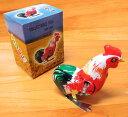 ◎Tin Toy ニワトリ ブリキ玩具 鶏