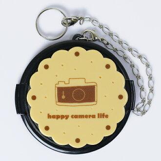 相機鏡頭蓋 / 58 毫米餅乾