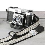 ����饹�ȥ�å� camera strap MI-NA �ߡ��� ����� �ߥ顼�쥹 �Ф�� ���� ������� ������ ����饹�ȥ�å� camera strap �졼���֥�å�/Ĺ��Ĵ�����