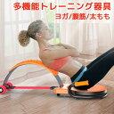 マルチトレーニング器具 ダイエット フィットネス エクササイズ コアツイスト コア スマート 腹筋 マシン シートが回転してツイスト運動が可能