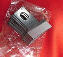 NIPPO ボタン穴かがりメス 日本製 22mm 【1枚単価400円】