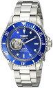 インビクタ Invicta インヴィクタ 男性用 腕時計 メンズ ウォッチ プロダイバーコレクション Pro Diver Collection ブルー 20434 送料無料 【並行輸入品】