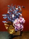 #紫陽花 #アジサイ #珍しい花材