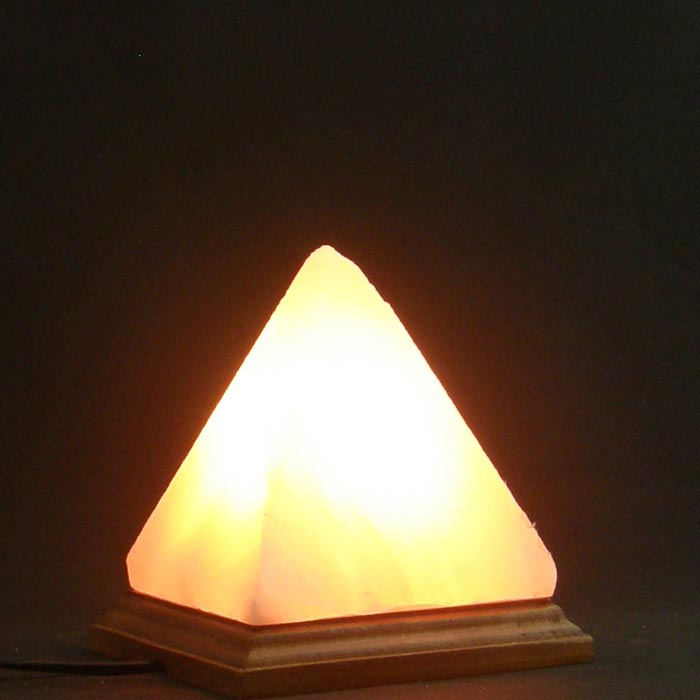 Ukraine Salt Lamps : TABEOLOGY Rakuten Global Market: Pink Salt lamps pyramid shape