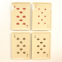 PLAYING CARDS PLATElilldesignlabオリジナル【8】