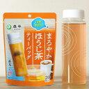冷水水出し まろやかほうじ茶 ティーバッグ 2g×20袋入り [冷温兼用。ボトルやマグカップでお手軽に]