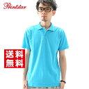 【送料無料】 ポロシャツ メンズ ポロシャツ レディース ポ...
