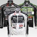 【VALETTE/バレット】SPEED (スピード) 限定ウインドブレーカー 全3色 VALETTE A-LINE【サイクルジャージ/サイクルウェア/自転車/レプ..
