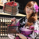"""Nadeshiko"" Kozakura DrawString watermark bamboo basket bag * shopping women's accessory brand gadgets 05P10Jan15"