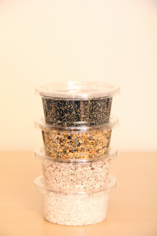 盆栽 化粧砂パック 盆栽の化粧砂を新しくするだけでカッコよくなります【楽ギフ_包装】父の日…...:nakamurabonsai:10000308