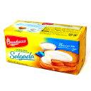 トースト塩味 160g (Bauducco)