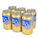インカコーラ缶 (355ml×6本) (Inca Kola)