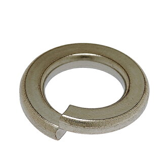 Stainless steel lock washer M8