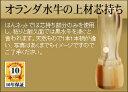 ◆代表者印又は銀行印◆【手彫り/開運/保証付】 キャップ付ひょうたん形 オランダ水牛の上材芯持ち φ18.0mm