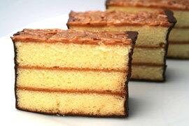 プラリネケーキ チョコレート バースデー