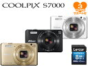 ニコン COOLPIX S7000 [ 0113_flash ]