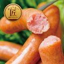 脂の溶ける温度が普通よりも低いブランド豚の肉を粗挽きで使用。だから肉の食感を十分に残しつつ、あふれ出る肉汁が口いっぱいに...
