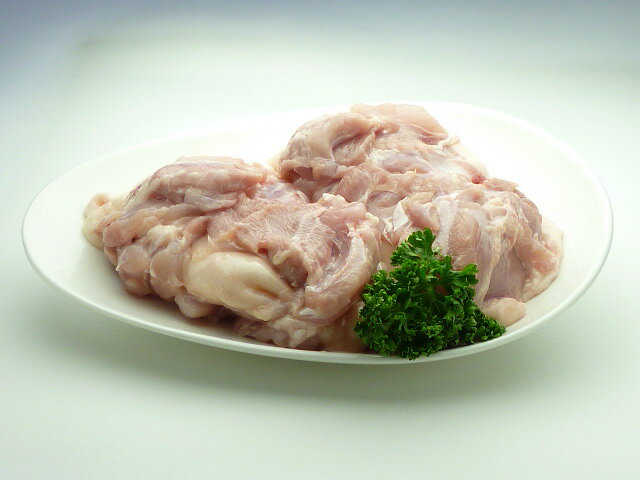 国産鶏もも肉(500g)...:nikuru:10000129