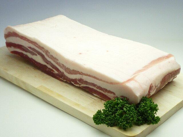 冷凍豚バラ ブロック(1kg)...:nikuru:10000113