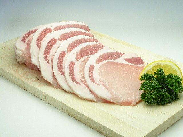 冷凍豚ロース スライス(500g)...:nikuru:10000114