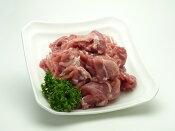 このお値段でも国産!良品質な国産豚こま(500g)