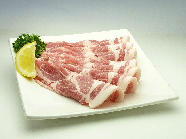 国産豚肩ロース スライス(500g)...:nikuru:10000105