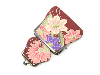 Matching tags still, sister blister bite set coin purse