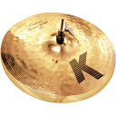 Zildjian 14 K Custom Session HiHats
