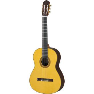 ヤマハ クラシックギター GC32S セミハードケース付 【本州・四国・九州への配送料無料】