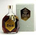 華鳩 貴醸酒 8年 亀甲瓶 720ml 【ギフト プレゼント】【広島 日本酒】