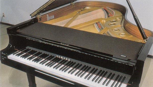 【YAMAHA】ヤマハ グランドピアノ フロント...の商品画像