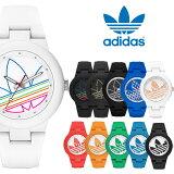 アディダス 時計[ adidas 時計 ]アディダス オリジナルス 腕時計[ adidas originals 腕時計 ]アディダス 腕時計/アディダス時計/アバディーン/メンズ/レディース[ブランド/黒/白/ブラック/ホワイト/人気/ペア ウォッチ/プレゼント/ギフト/スポーツ](送料無料) 02P03Dec16