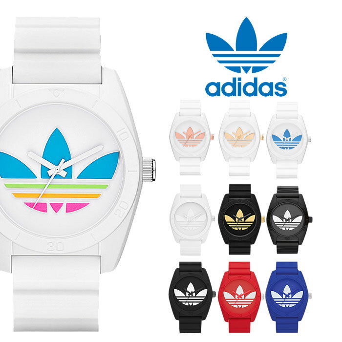 【プレゼントにピッタリ!高評価レビュー多数】アディダス 腕時計[ adidas 時計 ]ア…...:p-select:10066091